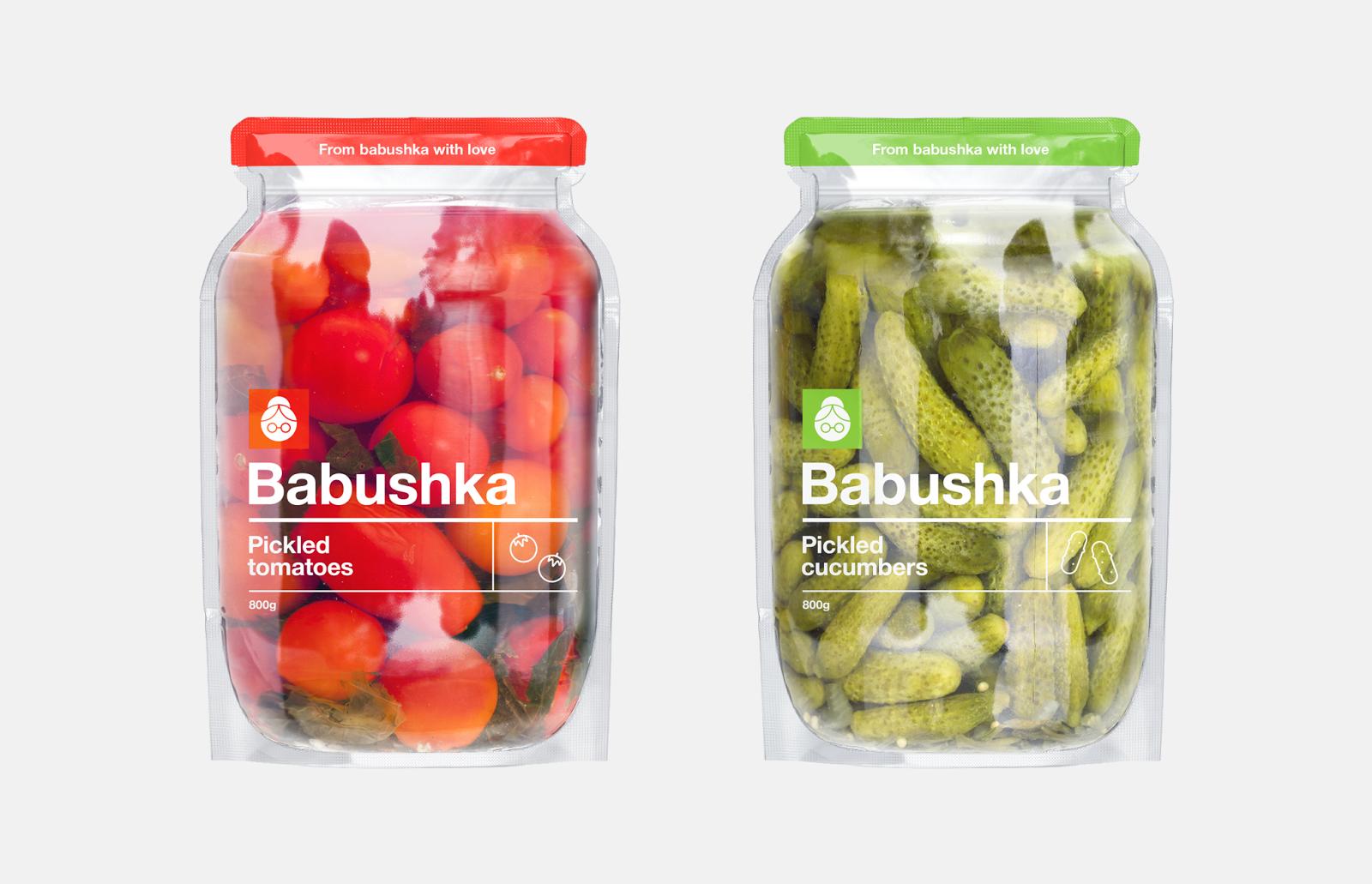 Babushka Packaging